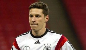 Draxler Juve, Coman al Bayern
