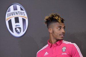 Genoa Juventus Lemina