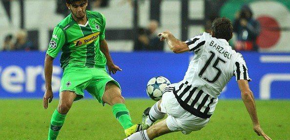 Juventus no goal no vittoria