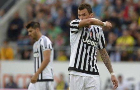 Empoli-Juve 1 a 3