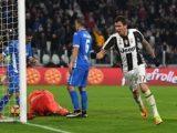 Juve facile su l'Empoli ma la Roma resta in corsa scudetto