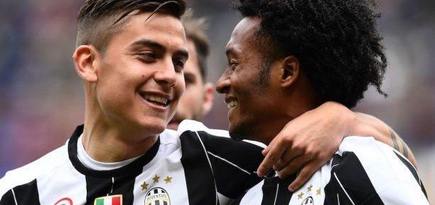 Juve, vittoria importante prima di Napoli