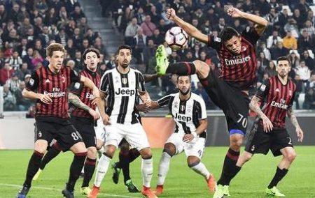 Esaurimento Milan, stasera Juve Porto per la Champions