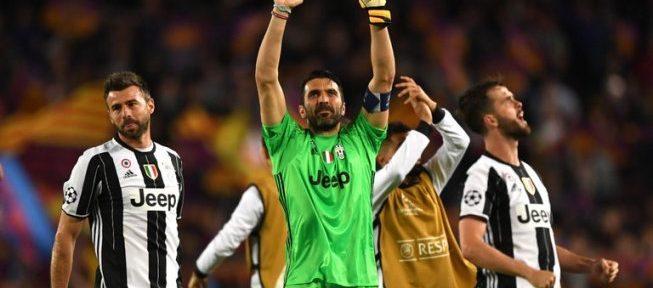 Champions League: Spettacolo Juve, Barça fuori