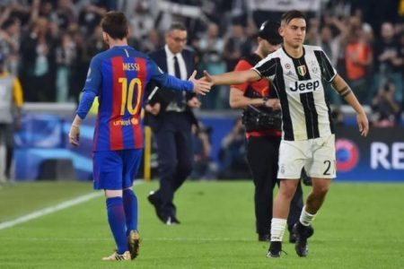 Notte di stelle, Dybala accende la Juve