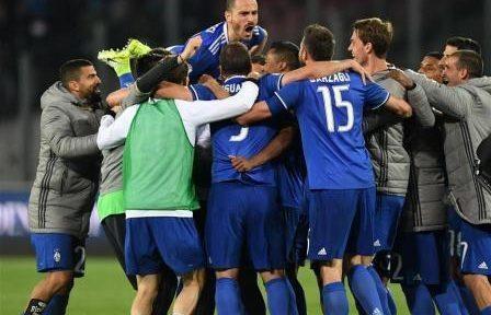Doppio Higuain, la vendetta dell'ex porta la Juve in finale di Coppa Italia
