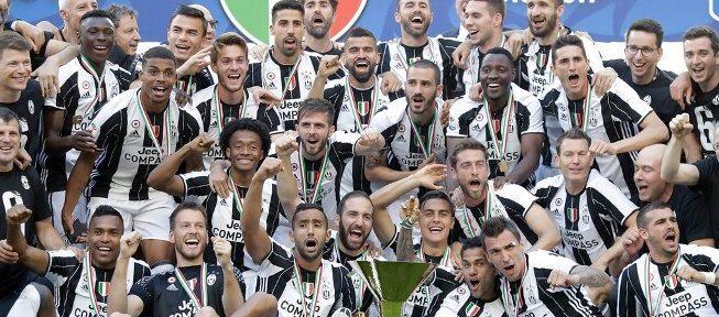 Juve 6 leggenda. Bianconeri vincono lo scudetto numero 35