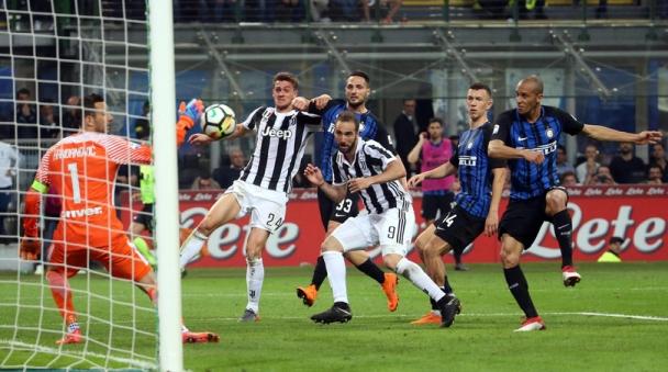 Errori arbitrali contro la Juve e a favore del Napoli